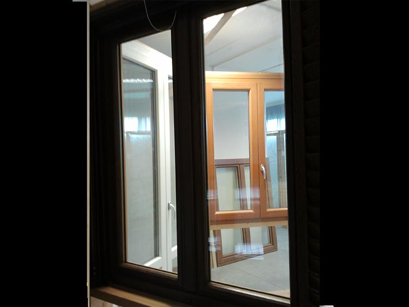 Finestre in pvc - Immagini finestre in pvc ...